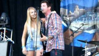 Unwritten Law - Cailin (live, and grown up)