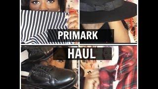 PRIMARK HAUL + MORE Thumbnail