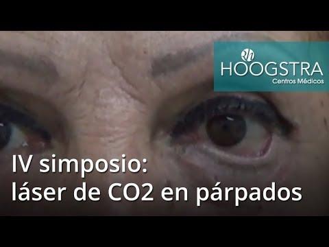 IV simposio: láser de CO2 en párpados (18150)