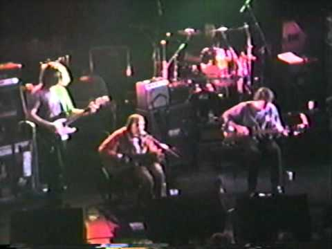 Bartab IV 1-18-95 Part 4 brute. - Vic Chesnutt and Widespread Panic