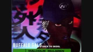 Soulson - Buffalo Gals Back To Skool pt 2 (1998)