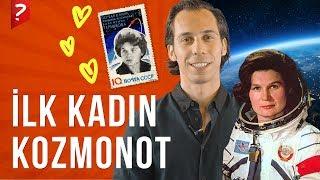 Uzaya çıkan ilk türk kadın