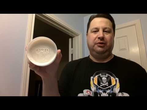 """SOTD: Colonial Razors """"The General"""" and OSP """"Barber Shop"""""""