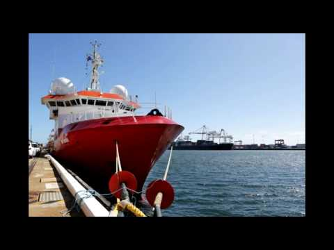 MH370 Search Ship Fugro Discovery Ends Mission Without Success