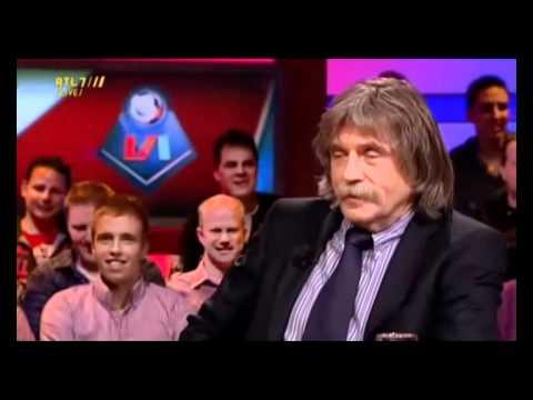 John de Mol over Hans Kraay jr