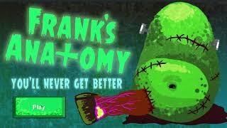Frank's Anatomy - Global Game Jam 2020