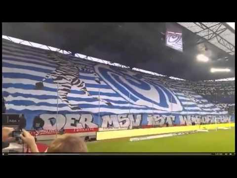 Msv Duisburg Vs Kaiserslautern