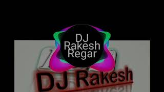 phoolchidi New gajendra ajmera DJ Rajasthani song remix by DJ Rakesh Regar