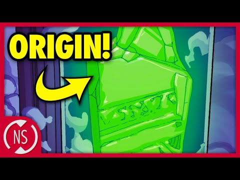 The REAL Origin of Kryptonite! || Comic Misconceptions || NerdSync