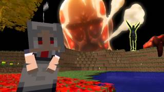 【Minecraft】~メイド100人物語~ 2日目【ゆっくり実況】