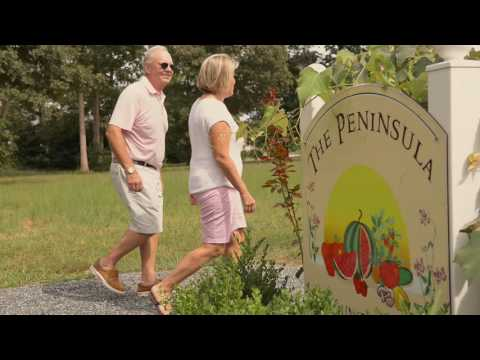 The Peninsula Commercial - Life is Good