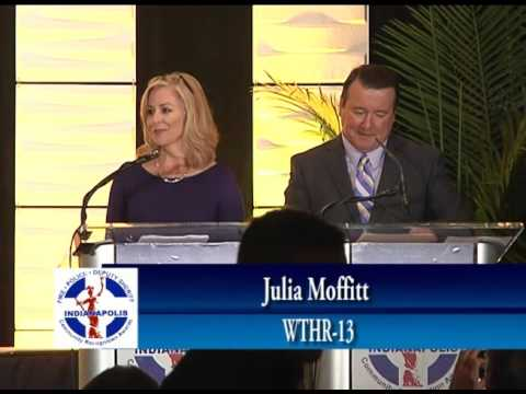 48th Annual Fire, Police & Deputy Sheriff's Awards Luncheon