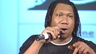 2008: KRS-One Keynote Address