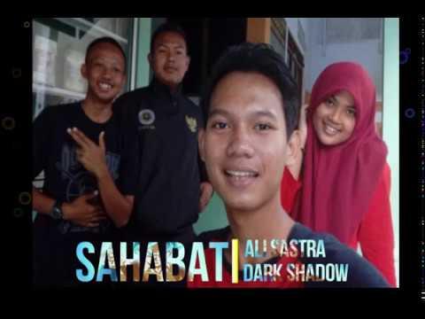 Sahabat ~~Ali Sastra (lirik)