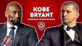 Kobe Bryant Untold Stories with Patrick Bet-David