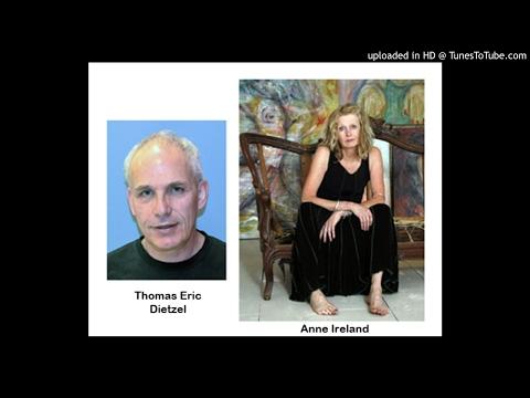 Thomas Eric Dietzel Artist-In-Residence at St. Andrew's