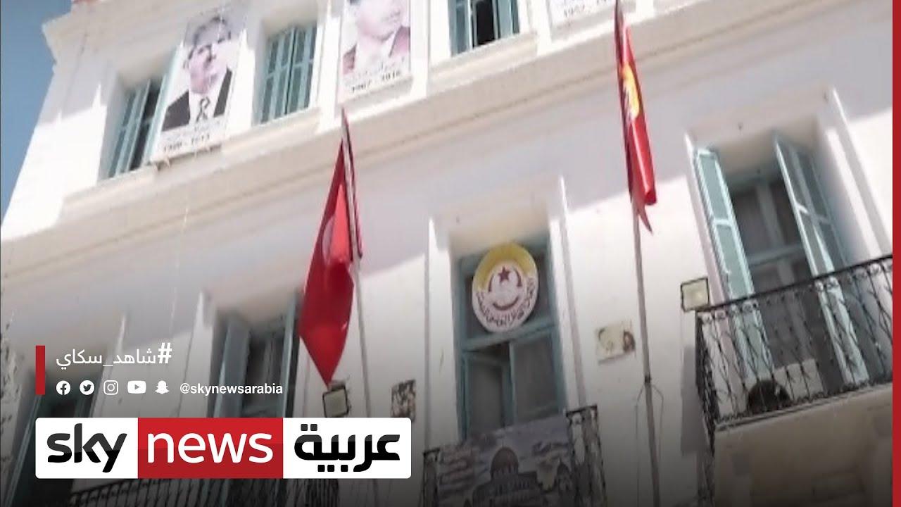 ألمانيا تؤكد دعمها للتجربة الديمقراطية في تونس  - نشر قبل 5 ساعة