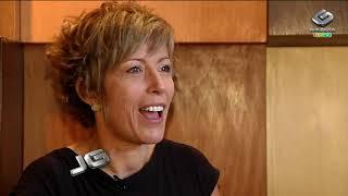 Regina Bittar, a voz das traduções do Google