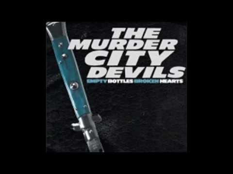 The murder city devils stars in her eyes