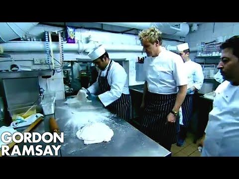 Learning Turkish Cuisine  Gordon Ramsay  Youtube