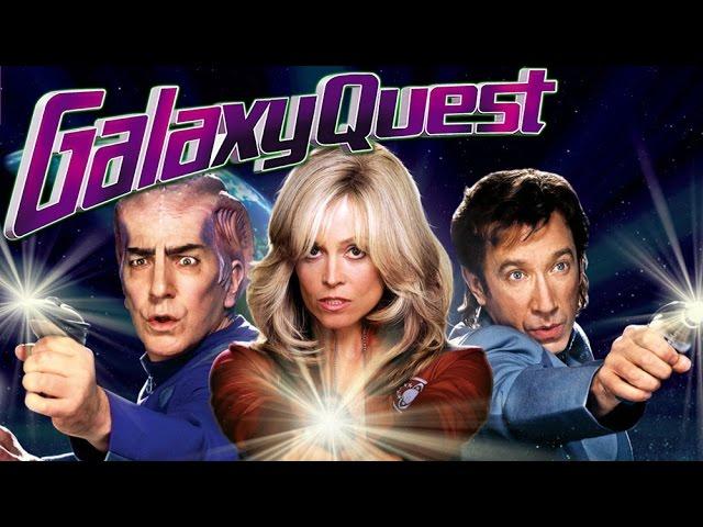 Galaxy Quest - Trailer HD deutsch