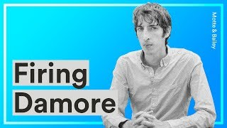 Firing Damore — YouTube CEO Susan Wojcicki Tries to Rationalise the Firing of James Damore