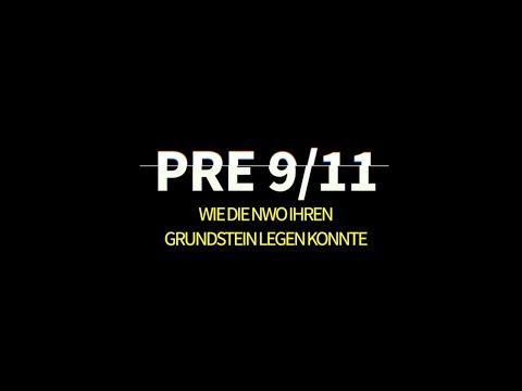 20 Jahre 9/11 - Prolog - Wie die NWO ihren Grundstein legen konnte