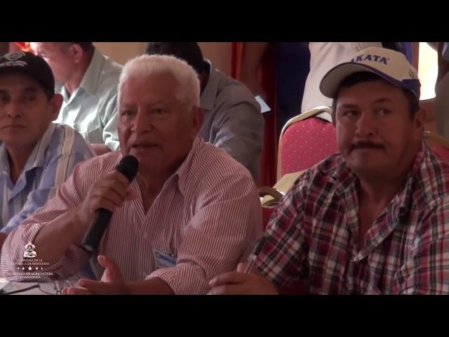 Fortalecerán Mercado Agropecuario para 7 Cadenas Agroalimentarias