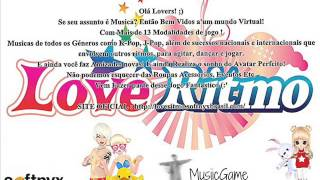 √Love Ritmo ~ My dreamland√