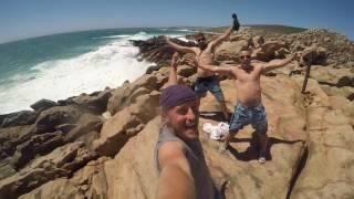 Australia Road trip WA