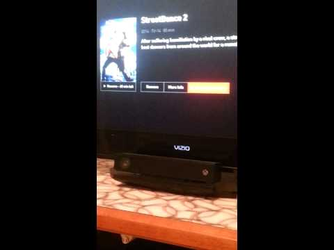 Showtime anytime on xbox one