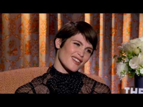 Gemma Arterton: THEIR FINEST