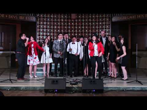"BIDB: Rutgers University's First Light - ""Higher"" By Unspoken"
