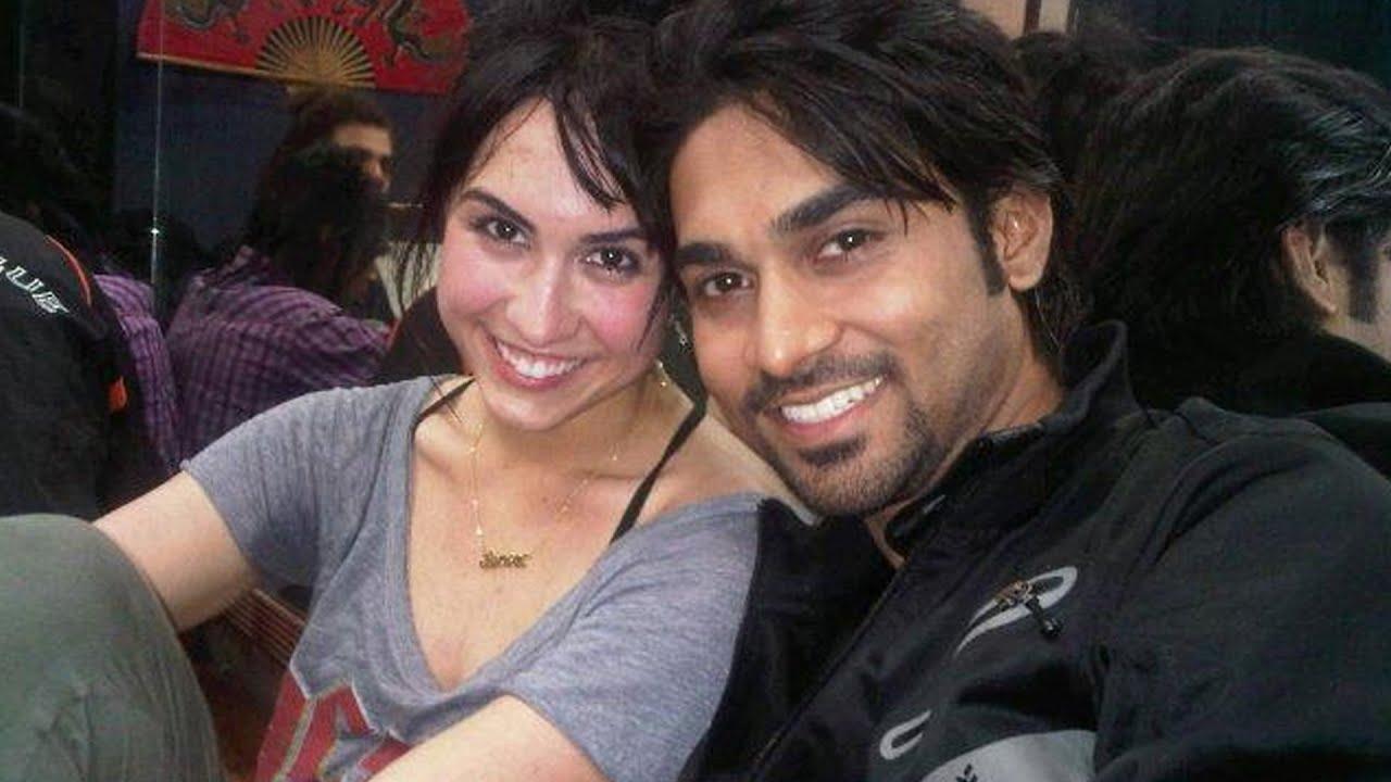 Salman yusuff khan and lauren gottlieb dating