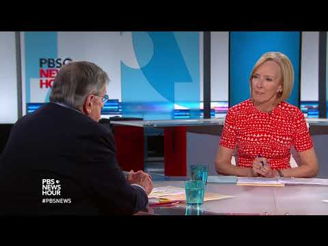 Shields and Brooks on GOP's health care uncertainty, Trump's UN nationalism
