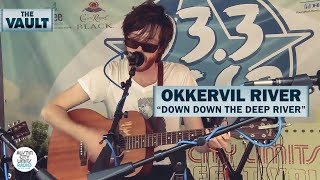 """Okkervil River """"Down Down The Deep River"""" [LIVE ACL 2013] 