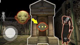 6th Mask Piece in Evil nun 1.5.0!!Sun Stone And Moon Stone Secret Location