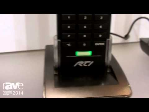 ISE 2014: RTI Introduces New Wireless Interfaces T2I, T2X, and T3X