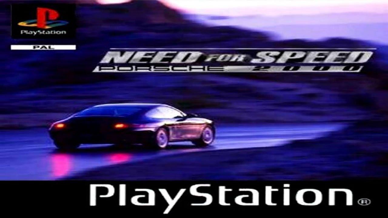 Need for speed porsche unleashed porsche 959 | nfscars.