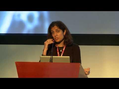 Congreso Cartagena Agosto 2 y 3 de 2013 / Dra. Anita Mahajan