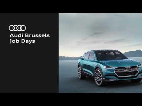 Audi / Références Talent Acquisition Award 2018