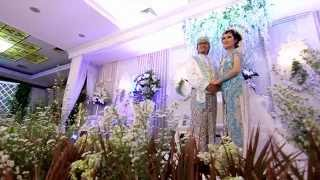 Wedding Clip Bima & Echie