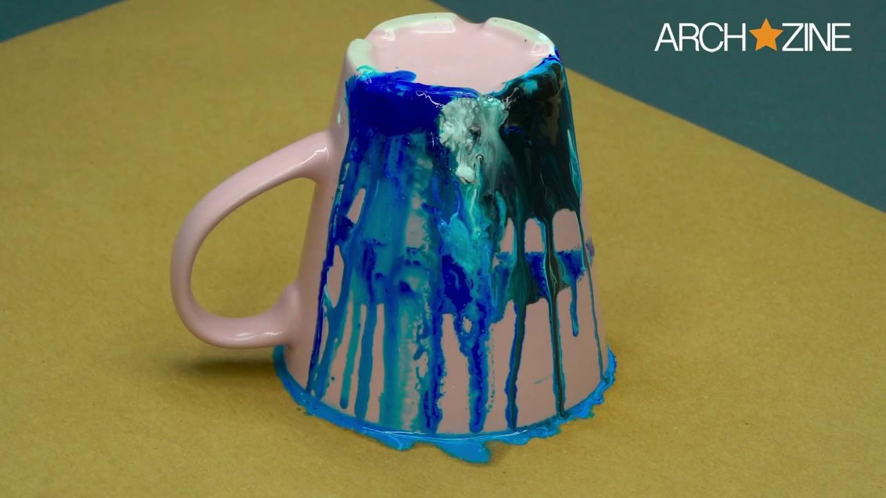 Tuto Peinture Sur Porcelaine tuto peinture sur porcelaine