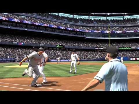 Бейсбол. МолодецТВ.Учимся играть в бейсбол.