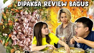 OMAY FARIDA NURHAN SAMPE BAPER !! NGEMPLOK BY OMAY REVIEW