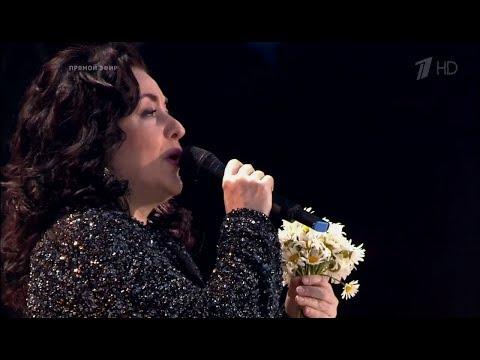 Тамара Гвердцители — «Колокол» | Праздничный концерт «День семьи, любви и верности»