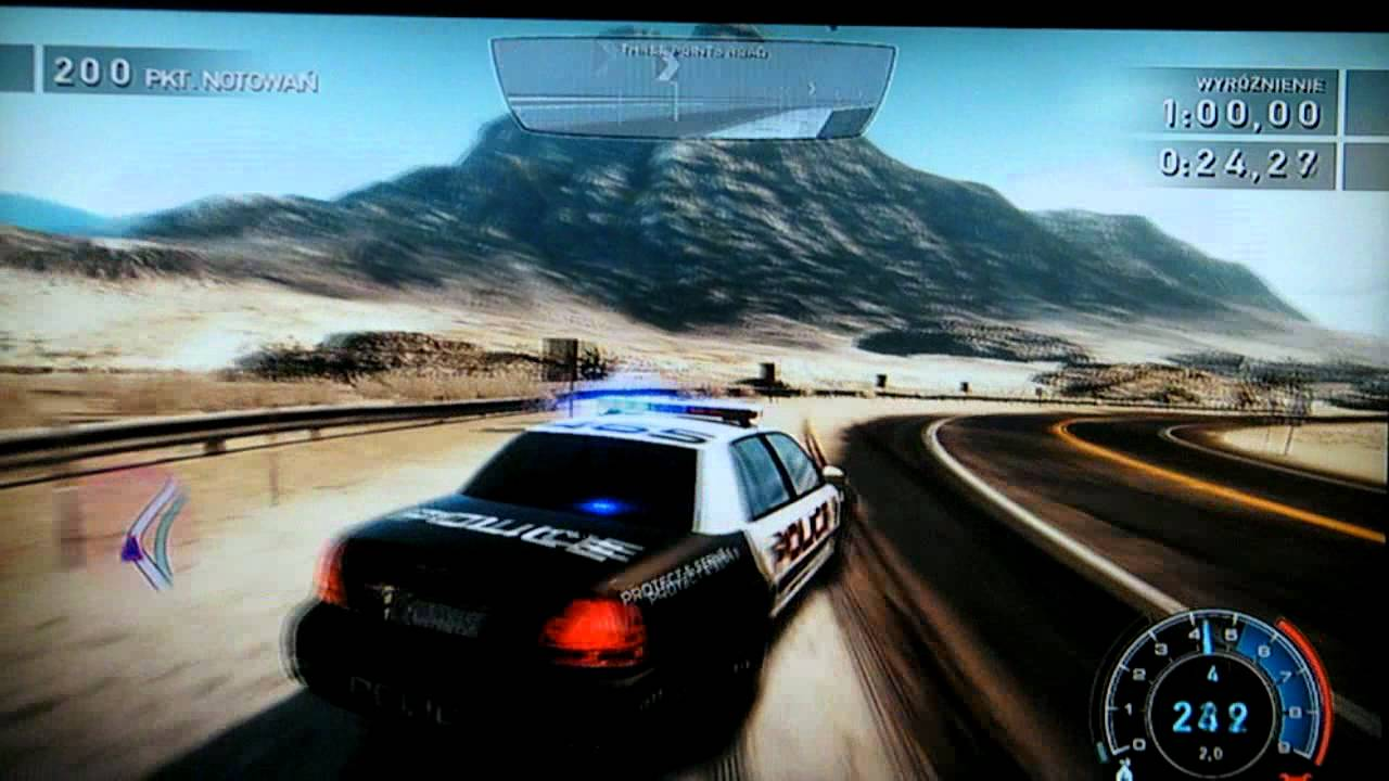 15 min z need for speed hot pursuit ps3 gameplay by. Black Bedroom Furniture Sets. Home Design Ideas