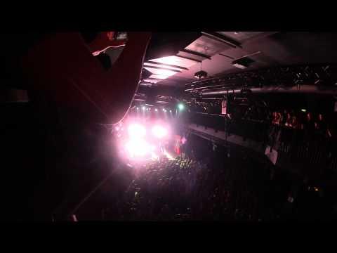 Machine Head Live in Zürich 21.11.2014 Part 1 HD