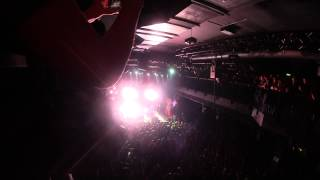 Machine Head Live in Zürich 21.11.2014 Part 1 HD