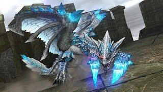 Monster Hunter Frontier Zerureusu